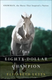 Eighty Dollar Champion book cover