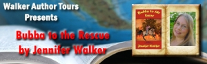 Bubba to the Rescue book tour