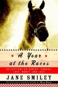 A Year at the Races cover image
