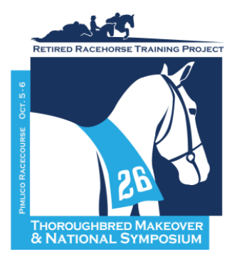Photo: Retired Racehorse Training Project