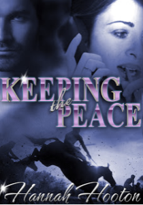 Keeping The Peace cover image
