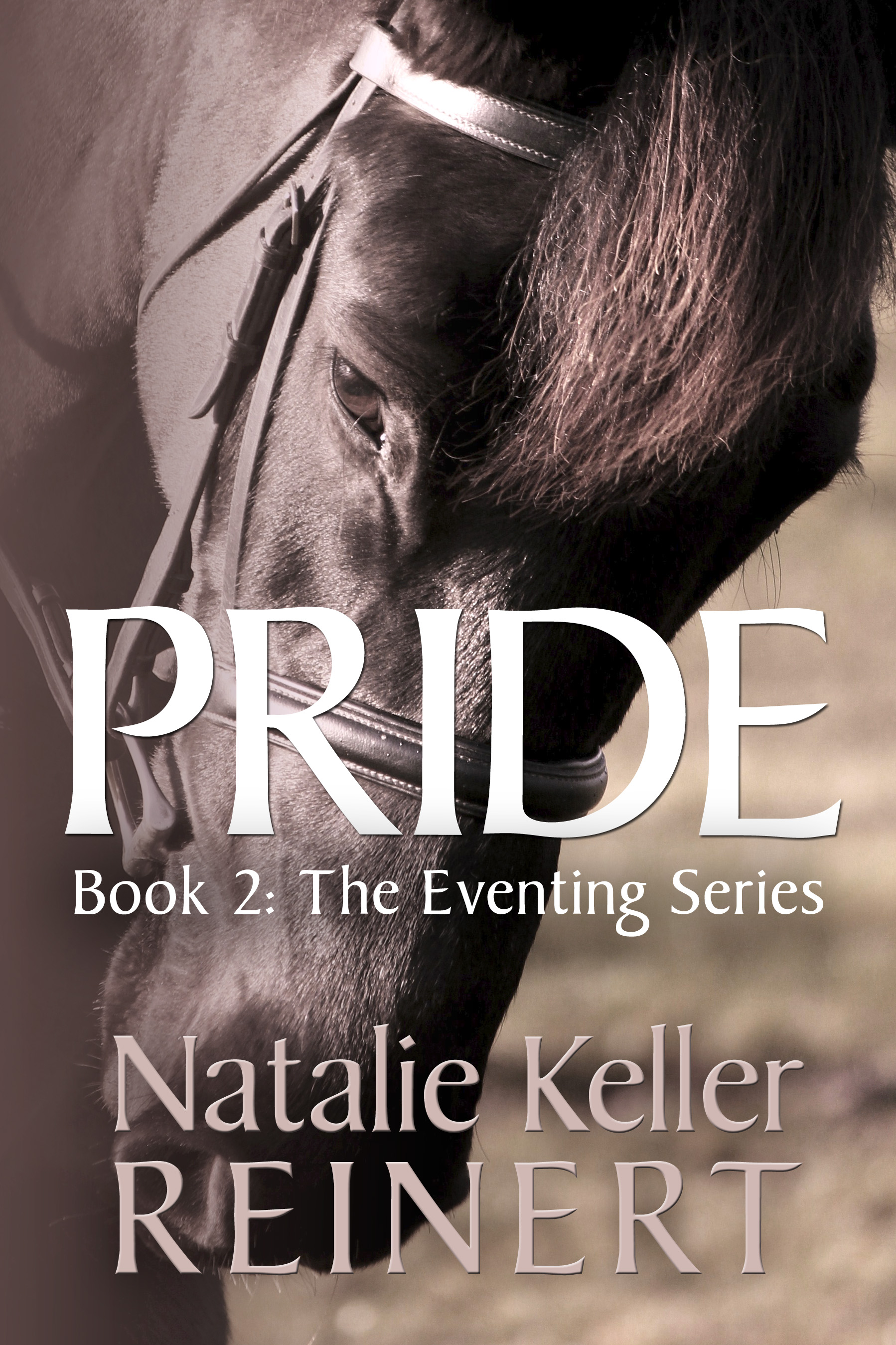 Pride: The New Eventing Novel